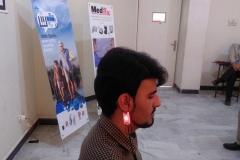 The Educational Workshop of MedRex in Esfahan University (10)