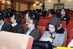 The 3rd Hearing aid Congress of Rahavard (11)