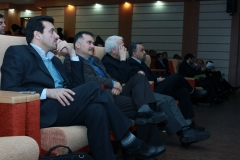 The 3rd Hearing aid Congress of Rahavard (14)