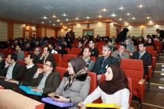 The 3rd Hearing aid Congress of Rahavard (6)