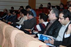The 3rd Hearing aid Congress of Rahavard (8)
