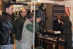 The International Congress of Iranian Society of Otolaryngol (4)