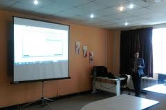 Workshop in Iran University (9)