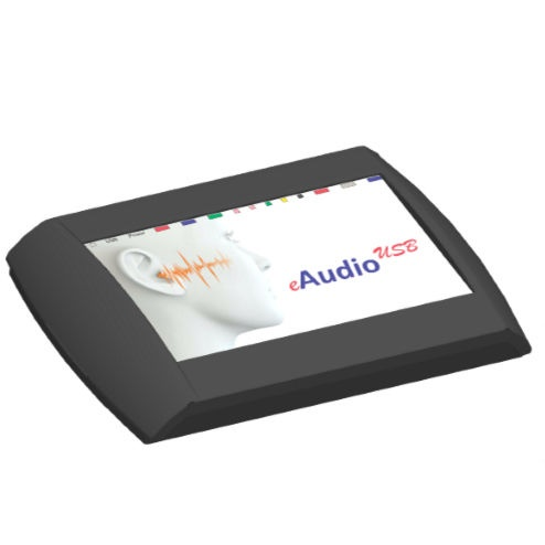 Audiometer systems - Iran supplier