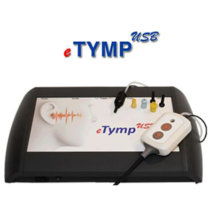 Tympanometer systems